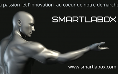 Présentation  de la video Générique de SMARTLABOX